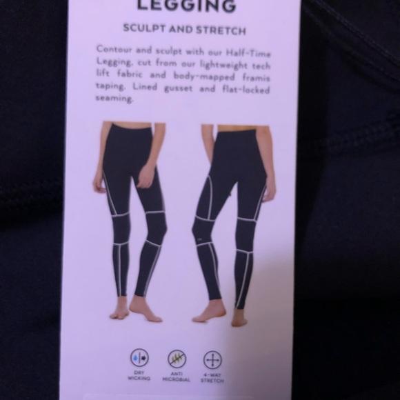 82f691b9c7 ALO Yoga Pants | Aloyoga Halftime Legging | Poshmark